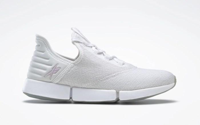 reebok, dailyfit dmx, walking shoes