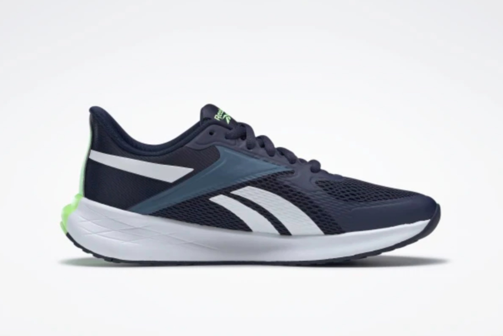 reebok, energen run unisex running shoes, shoes under $90
