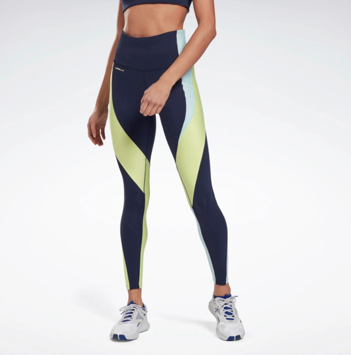 reebok, les mills leggings, reebok sale best deals