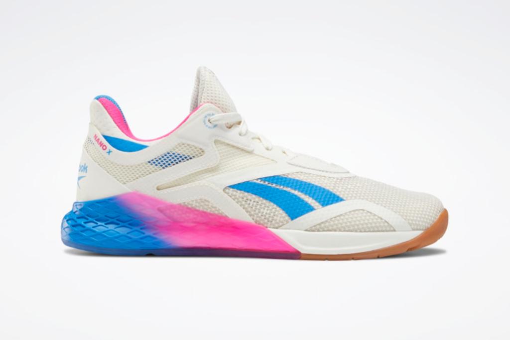 reebok, nano x training shoes, reebok sale deals