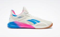 reebok, nano x training shoes, reebok