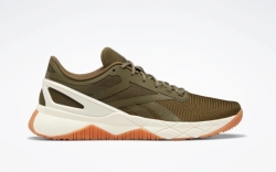 reebok, nanoflex tr training shoes, mens
