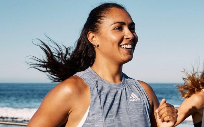 adidas, run for the oceans program, info