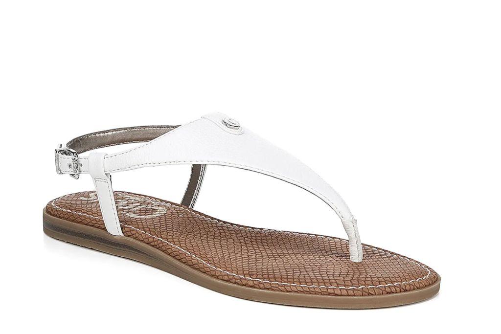 Sam Edelman, Carolina Sandal, thong sandals