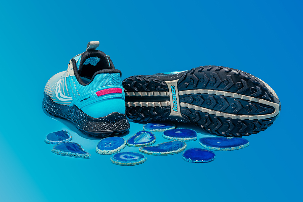 Saucony Mad River 2 TR 'Water'