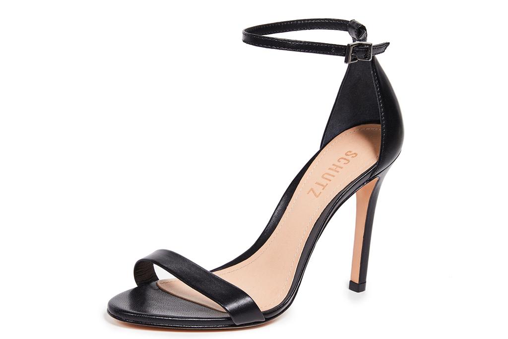 heels, sandals, schutz