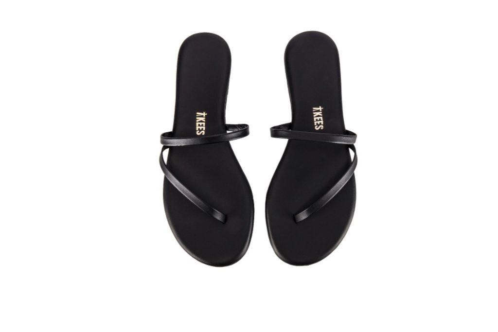 tkees, sarit sandal, thong sandals