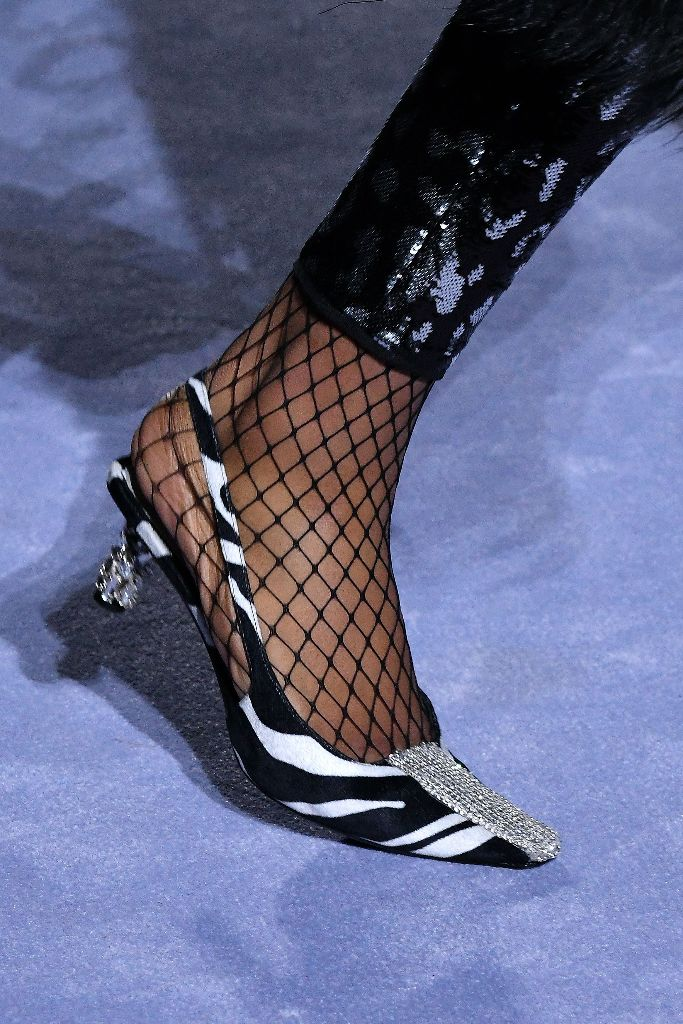 tom ford 2018, zebra print shoes, zebra print trend
