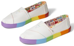 toms, sneakers, pride, unity, 2021, collection,