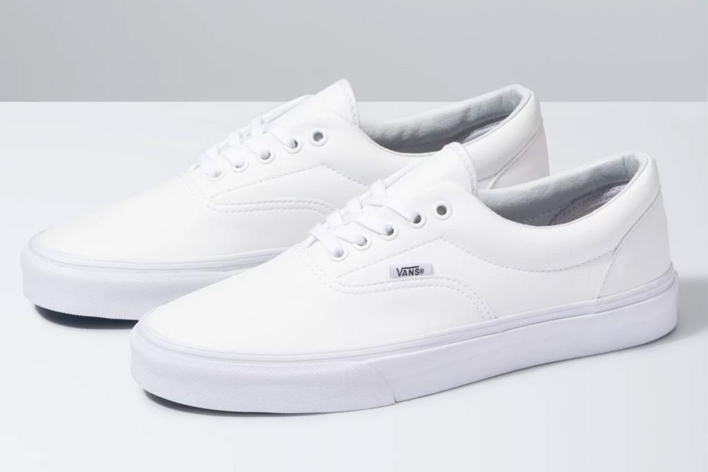 vans, sneakers, classic tumble era