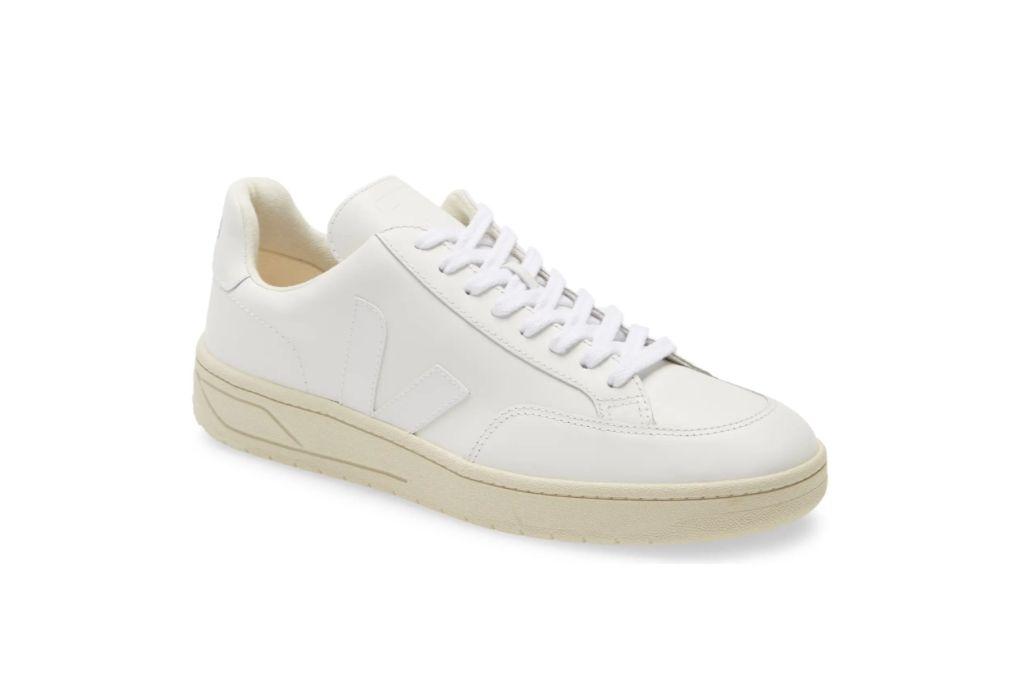 Veja, V12 Sneaker, White Sneakers
