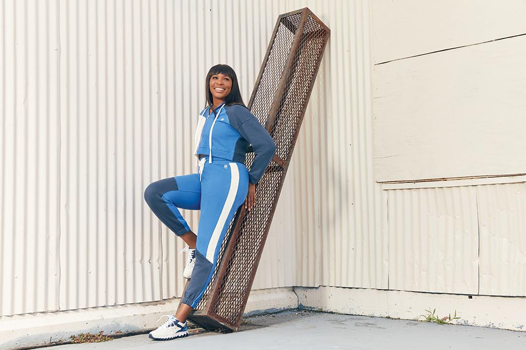 Venus Williams, FN Cover Story