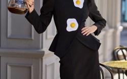 Moschino: Womenswear Resort 2022 & Menswear Spring 2022