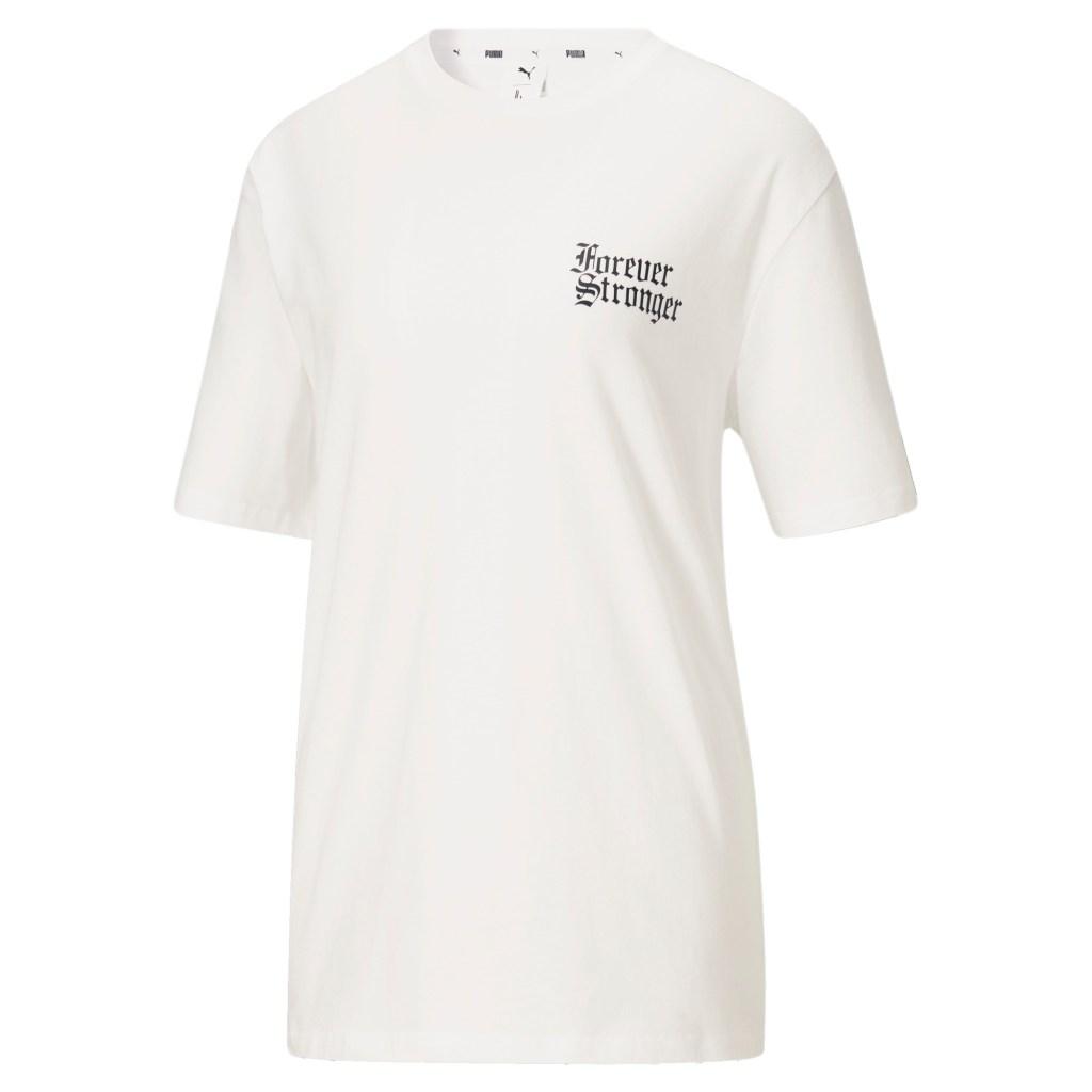 Lauren London x Puma 'Forever Stronger' T-Shirt