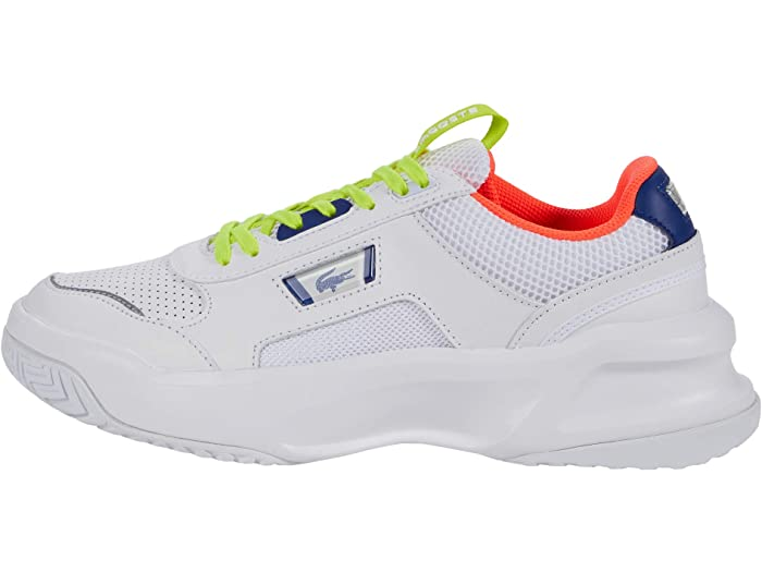 Lacoste, sneakers, chunky sneakers