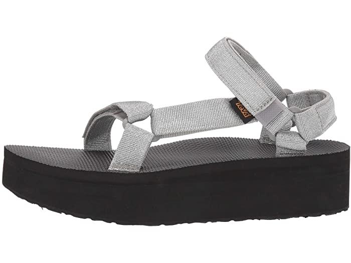 Teva, sandals