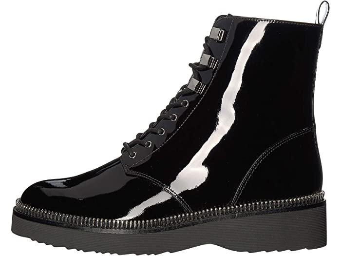 MICHAEL Michael Kors, combat boots