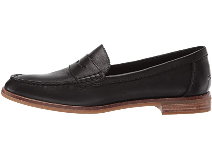 Sperry, loafers