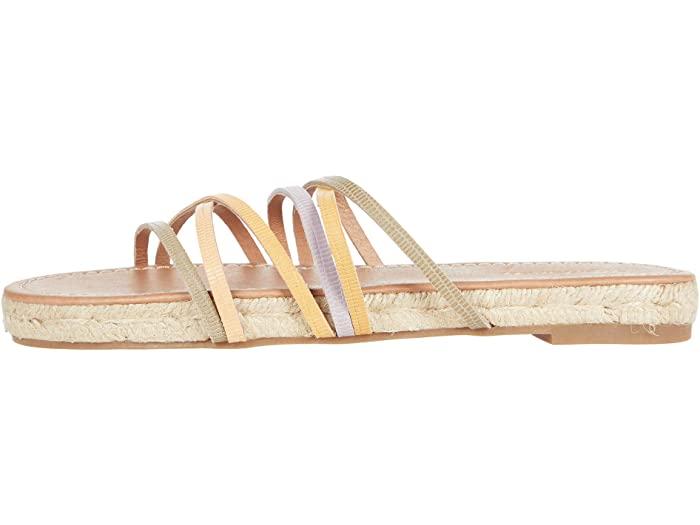 Madewell Bobbi slide, sandals
