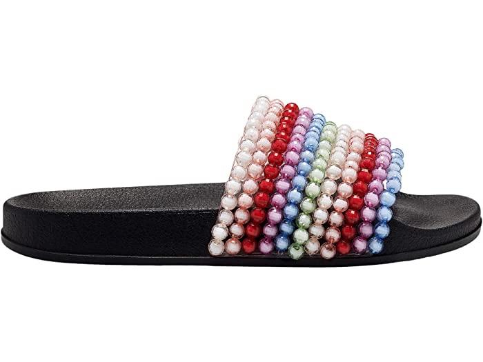 Jessica Simpson, slides, sandals