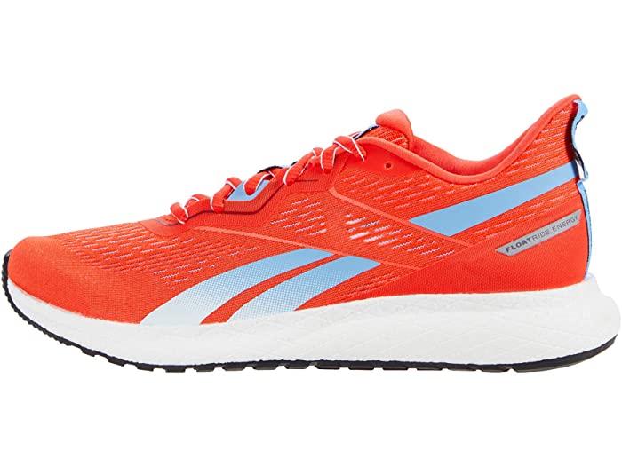 Reebok Forever Floatride Energy 2 sneakers, orange