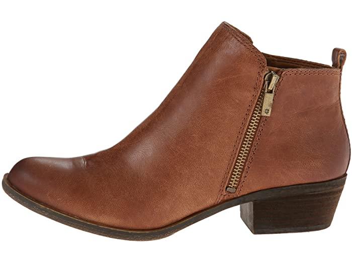Lucky Brand Basel boots