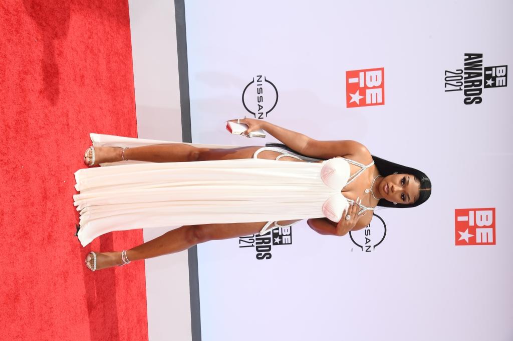 Megan Thee Stallion, BET Awards