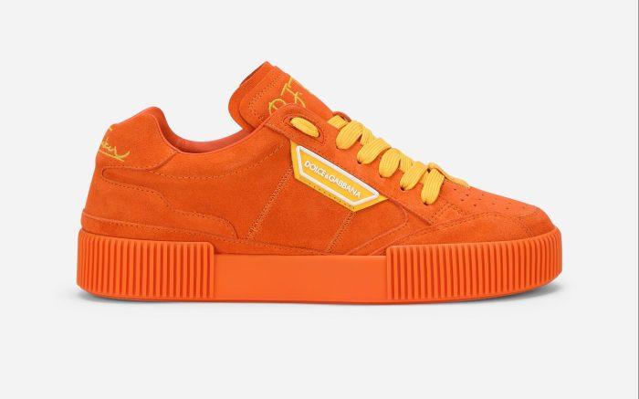 Dolce & Gabbana, sneakers
