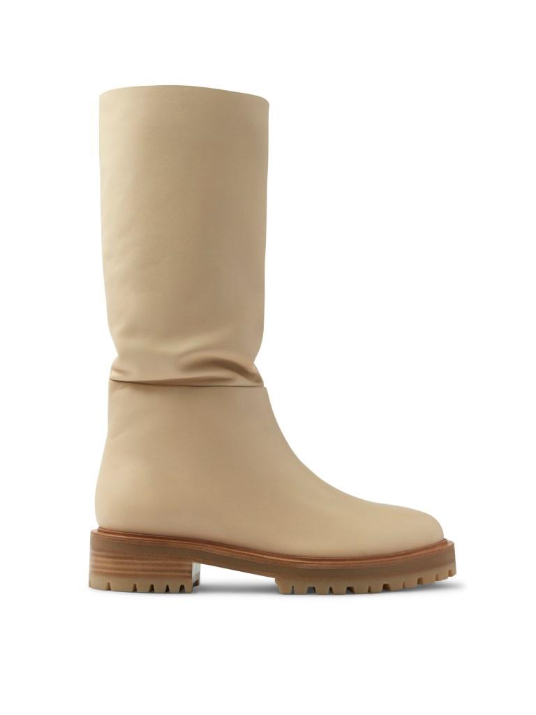 tamara mellon, irina shayk, collaboration, shoe, escape boot