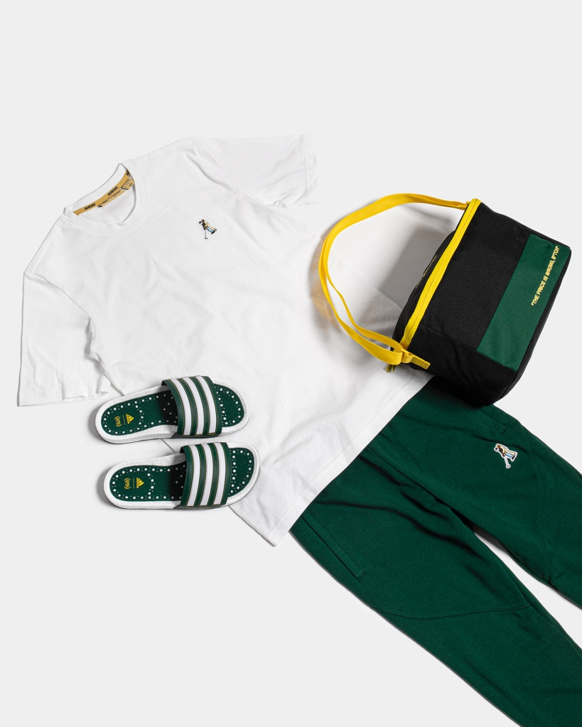 extra butter, adidas, happy gilmore, collab release info