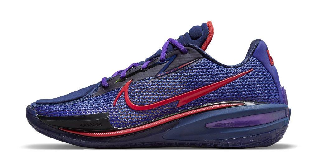 Nike Air Zoom G.T. Cut 'Blue Void'