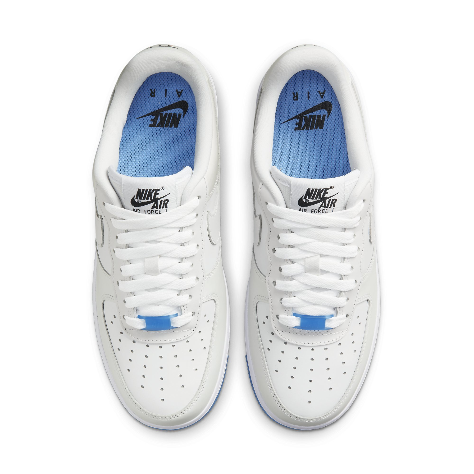 Nike Air Force 1 Low Women's Color-Changing Release Info: How to ...