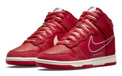 Nike Dunk High 'First Use'