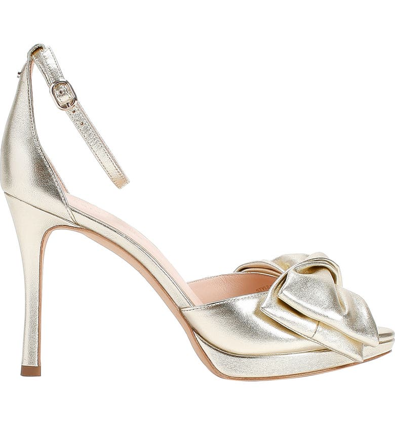 Kate Spade, sandals