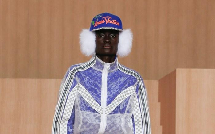 Louis Vuitton SS 2022 Show