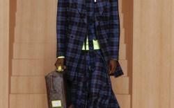 Louis Vuitton Men's Spring 2022