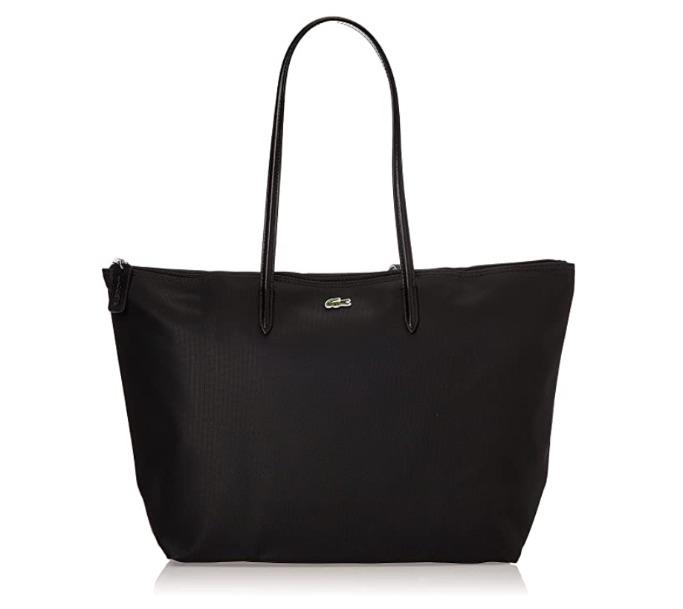 Lacoste L.12.12 Tote Bag, best Amazon Prime Days handbag deals