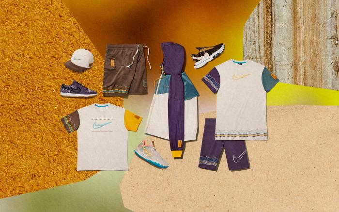 Nike N7 Summer 2021 Collection