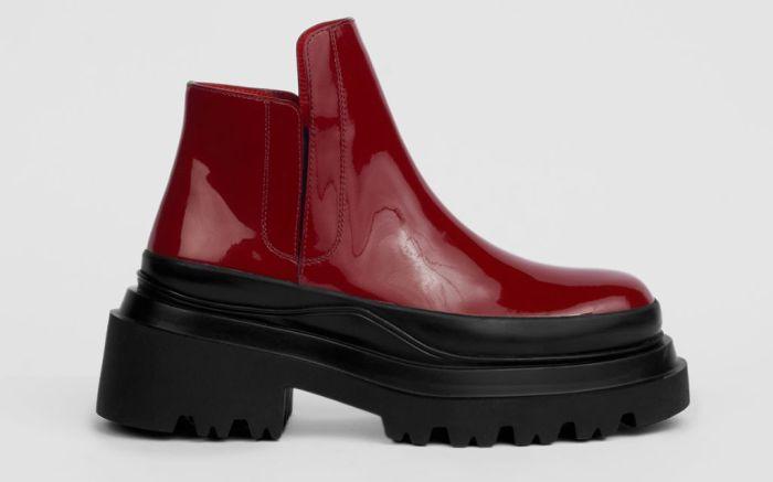 plan c, plan c shoes, footwear launch, carolina castiglioni, marni, boots, made in italy