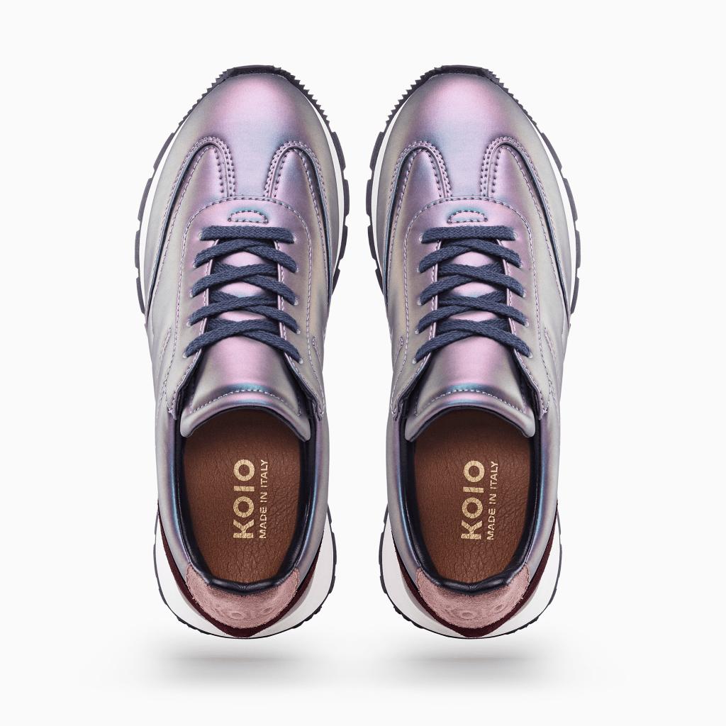 Koio, Joe Jonas, sneakers