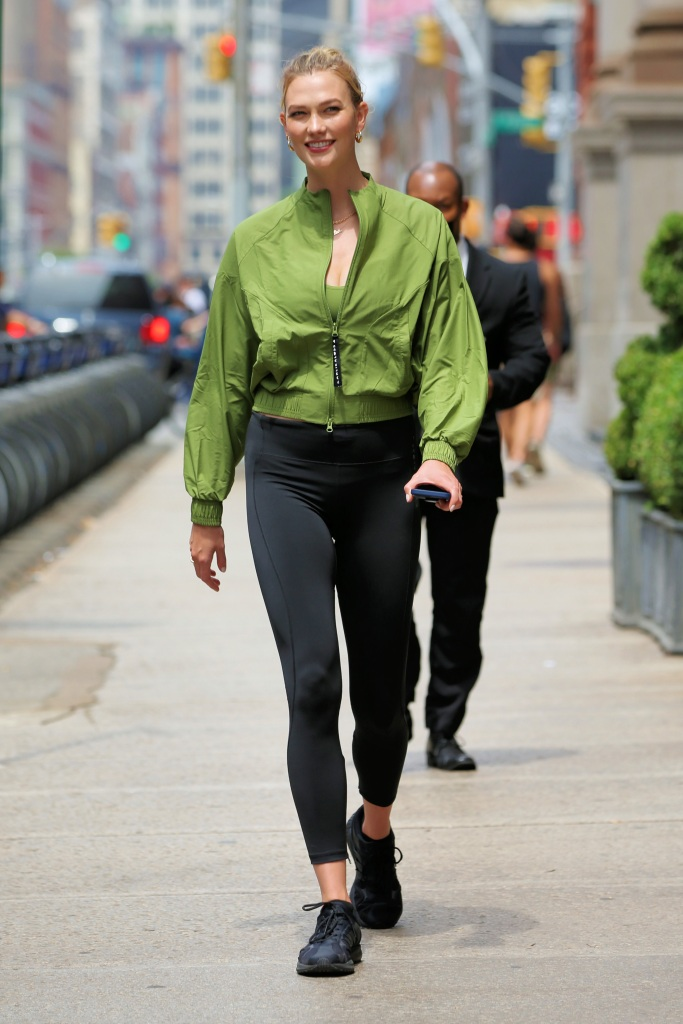 Karlie Kloss, Adidas