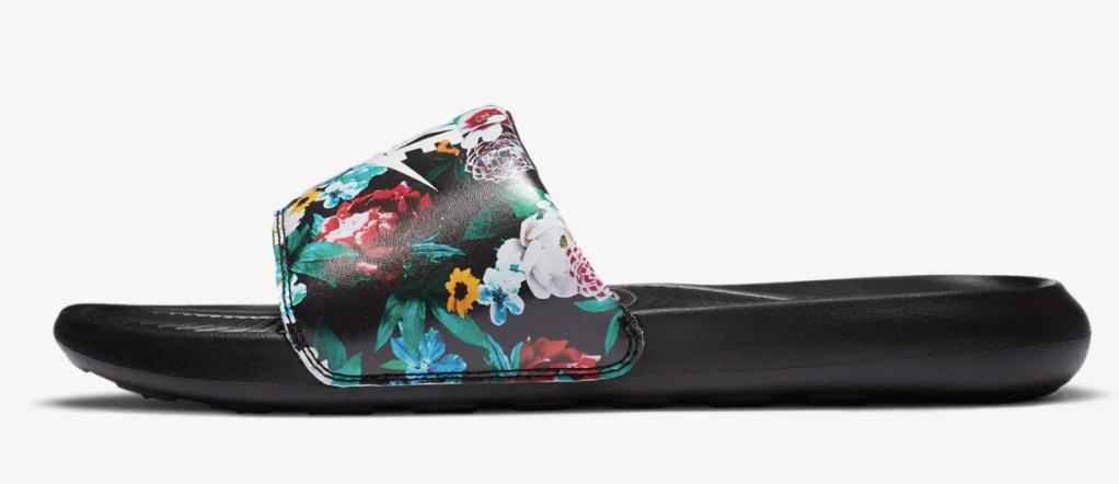 Nike, slides, sandals