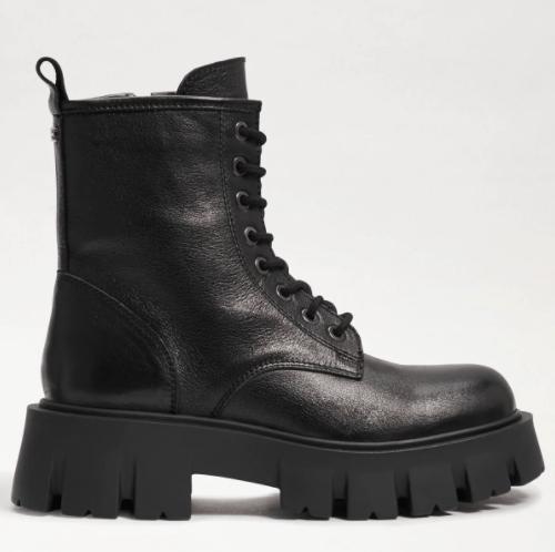 Sam Edelman, combat boots