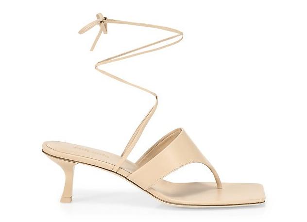 Cult Gaia, sandals