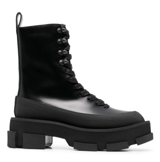 Both Paris, boots, Irina Shayk