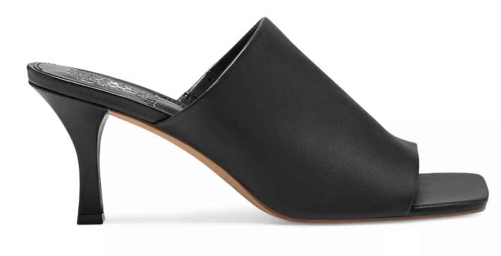 Vince Camuto, mules