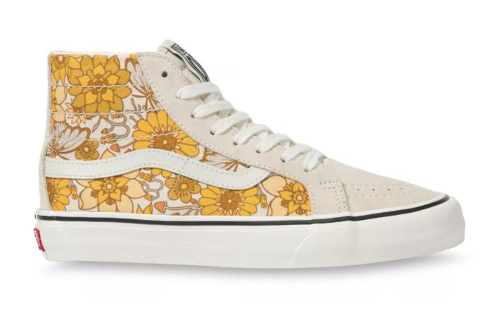 Vans SK8-Hi 'Trippy Floral'