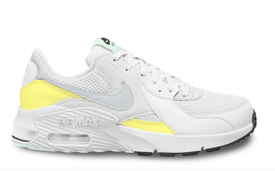 Nike, sneakers, chunky sneakers