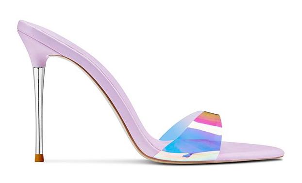 Femme, sandals