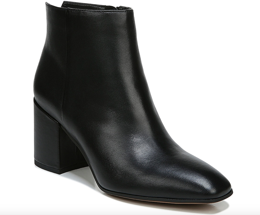 DSW, ankle boots